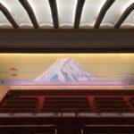 歌舞伎座と国立劇場、記念写真を撮るオススメの時間帯!