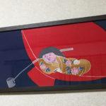 歌舞伎座のオススメのお土産は「日本てぬぐい」