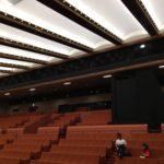 歌舞伎座「七月大歌舞伎」3等席と幕見席