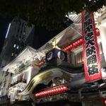 一幕目だけでよいかも…「吉例顔見世大歌舞伎(2017)」(夜の部)オススメ度の星評価!