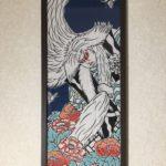 歌舞伎座のオススメのお土産は「日本てぬぐい」(その2)