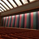 歌舞伎座1階席(1等席/2等席)からの舞台の見え方を写真で紹介!
