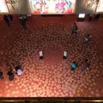 正月らしく贅沢で楽しいお芝居!平成31年初春歌舞伎公演「通し狂言 姫路城音菊礎石」初心者向けオススメ度の星評価!